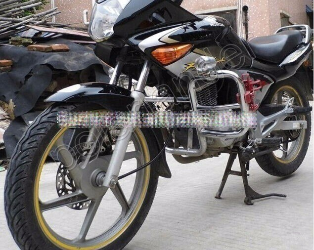 Luz LED SolarStorm X2 para bicicleta 2*30 W, luz delantera para bicicleta, luz delantera de Motocicleta sin batería