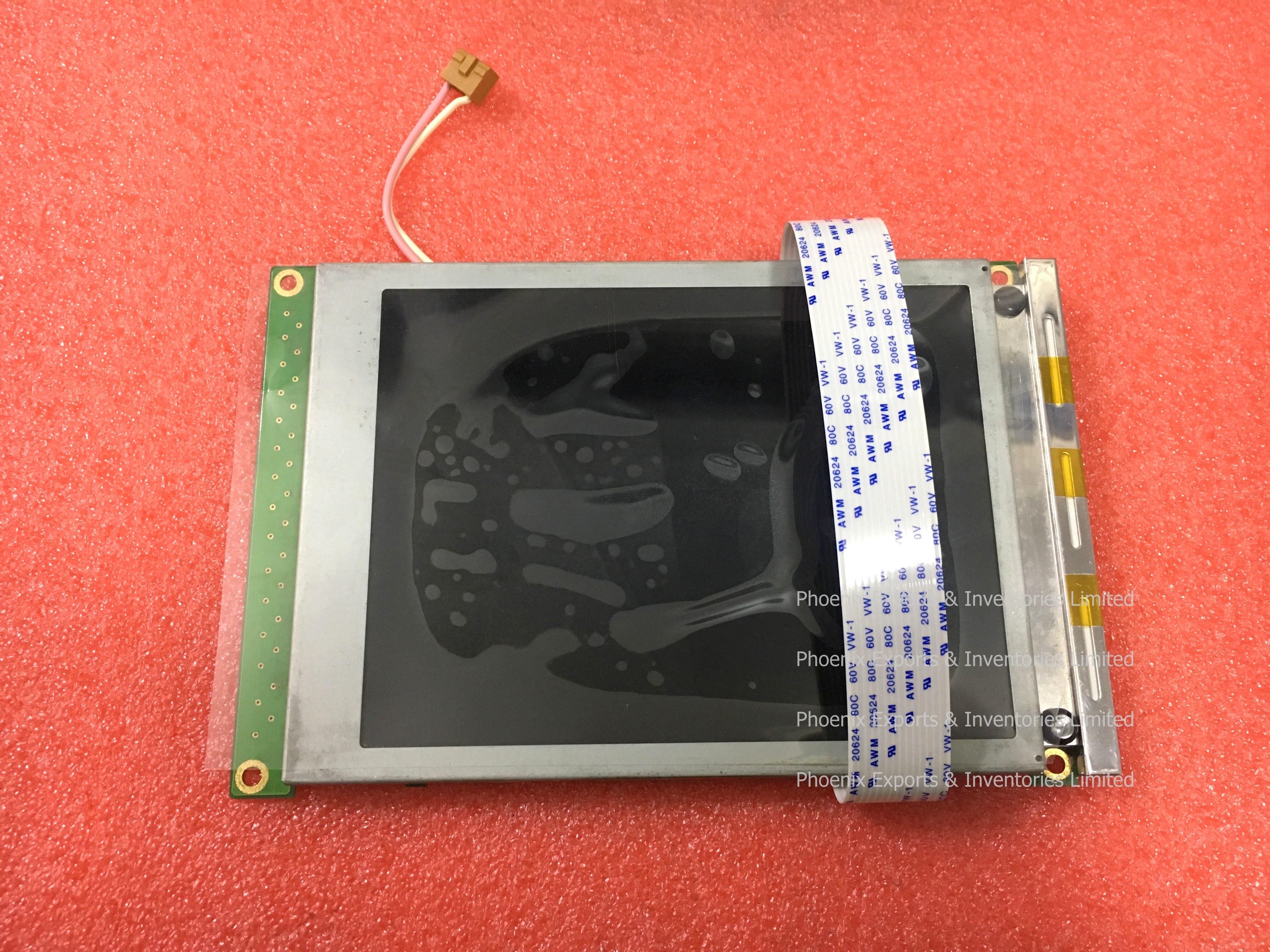 """Kompatybilny nowy 20-20315-3 EW32F10NCW 5.7 """"panel wyświetlacza lcd czarno-biały"""