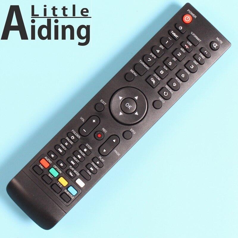 Mando a distancia para AMIKO Micro 8140 /8150, Micro Mini HD 8200/8840 SHD, HD SE 8360 8210 8220, controlador de uso directo