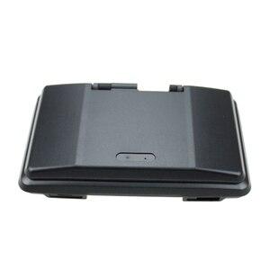 Image 4 - TingDong, 7 цветов, Дополнительная запасная крышка корпуса, чехол, полный комплект для Nintendo DS, игровая консоль NDS