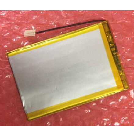 "Witblue nuevo paquete de baterías de 3000mAh 3,7 V para 7 ""Wexler TAB A742 A740 A744 dexp ursus a370i Tablet de reemplazo"