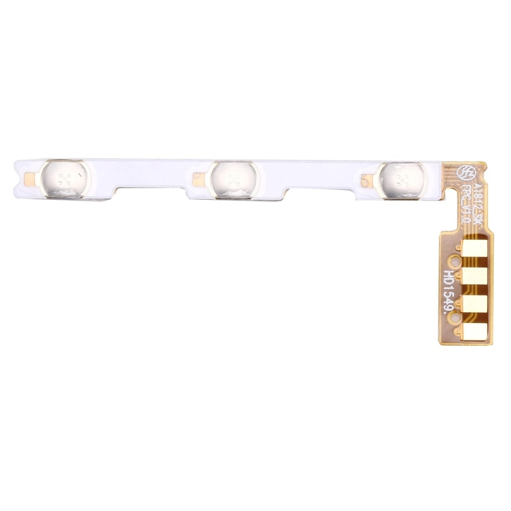 iPartsBuy New for Huawei Enjoy 5s Power Button & Volume Button Flex Cable