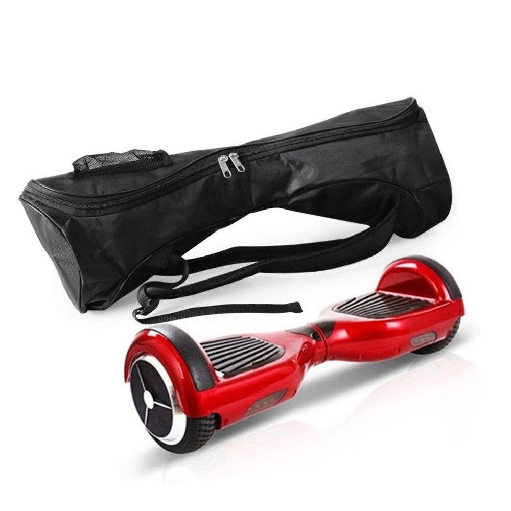 Bolso de aeropatín de tela Oxford tamaño portátil bolsos de deporte para auto equilibrio coche 6,5 pulgadas Scooter Eléctrico bolsa de transporte