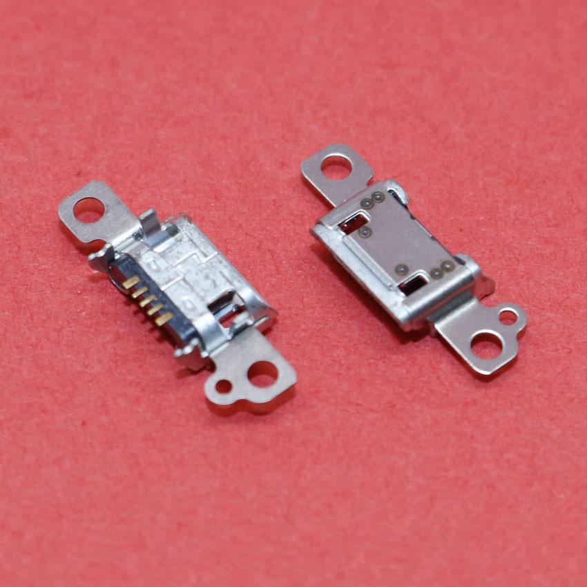 Para Meizu MX5 USB JACK Micro USB conector de carga enchufe de acoplamiento de toma de MC-321