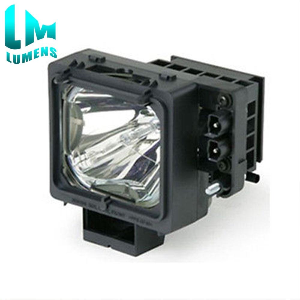 Alto Brilho XL-2200U XL-2200 XL2200 lâmpada compatível para Sony KDF-55XS955 KDF-60XS955 KDF-WF655 KDF-E55A20 fácil de instalar