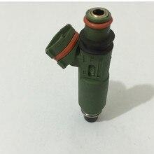 Injecteur de carburant pour Toyota Land Cruiser 100-1999 1FZFE 4,5l   Injecteur flambant neuf, 2009-23209 66010-23250