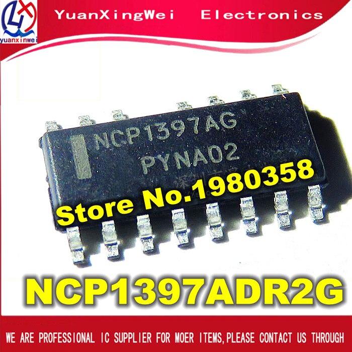 Free shipping 10PCS/LOT  ncp1397 NCP1397AG  NCP1397ADR2G SOP15