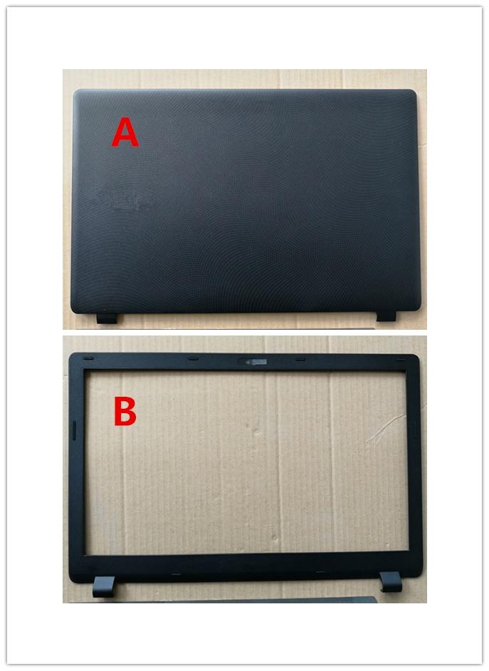 Новый Топ чехол для ноутбука/ЖК передняя панель для ACER ES1-512 ES1-531 EX2519 N15W4 2519-C6K2 C4EB YLI4600530800