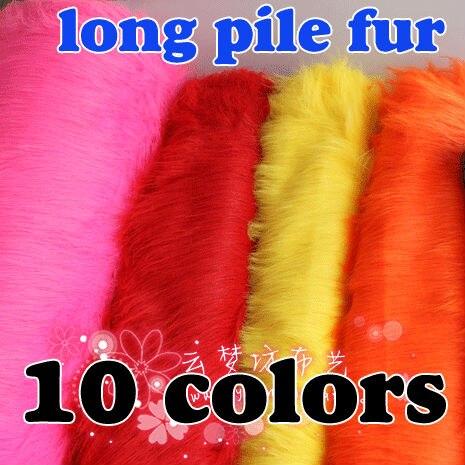 Фотофон для косплея из искусственного меха 60 дюймов|long pile fur fabric|faux fabricfur fabric |