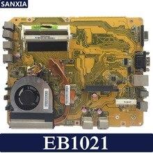 KEFU EB1021 EeeBox PC материнская плата EB1021 тест оригинальная материнская плата мини ПК