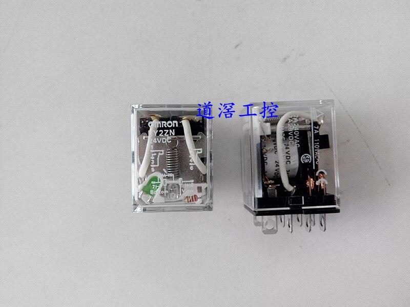 free shipping gds n3011 packaging machinery color code sensor Free shipping Sensor Power relay LY2ZN 24VDC sensor