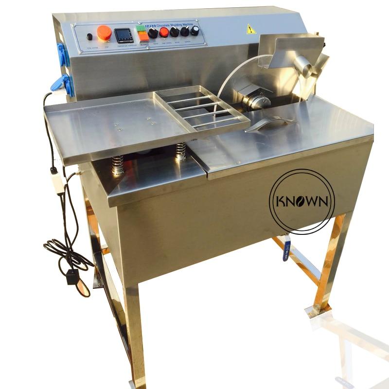 8/15/24/30/60 kg chocolate automático completo de fundidor de chocolate hacer fusión máquina de templado