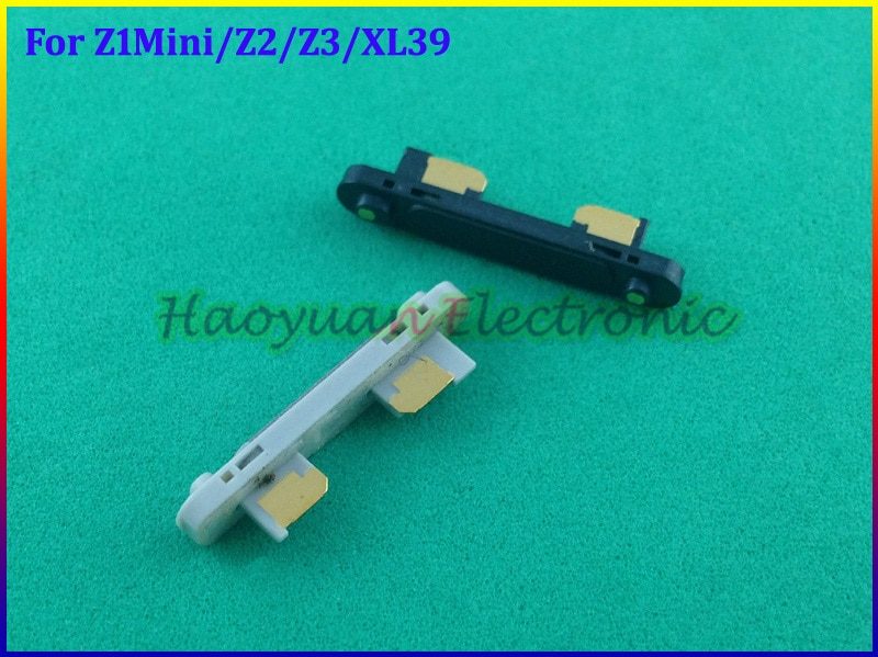 2 יחחבילה HAOYUAN. p.W מקורי דיור מגנטי מטען נמל מחבר חלקי חילוף עבור Sony Xperia Z1Mini/Z2/Z3/XL39h