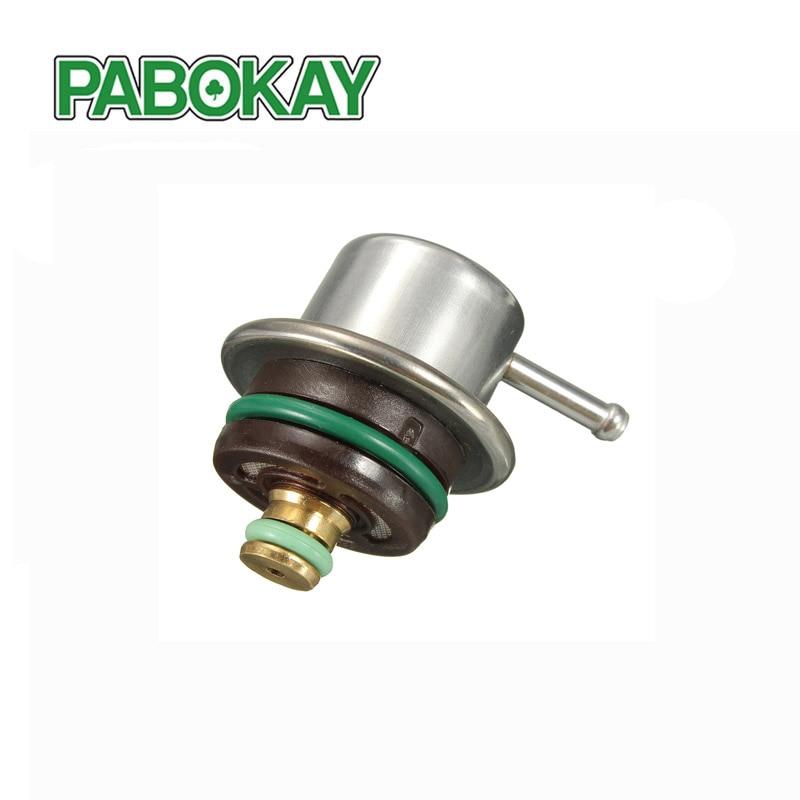 4bar nuevo regulador de presión de combustible para Audi A4 A6 VW Golf Jetta Passat 078133534C 0280160575 0280160516 078133534A