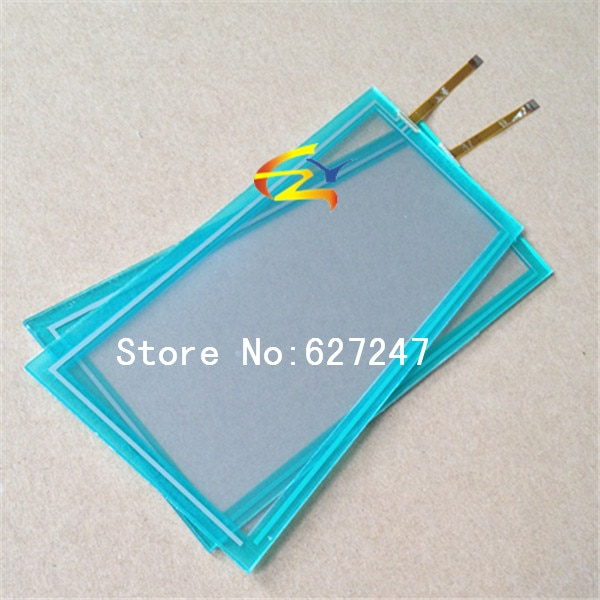 5X material japonés copiadora pantalla táctil para Panasonic DP3510 DP4510 DP4520 DP4530 panel de pantalla táctil DZTE000044