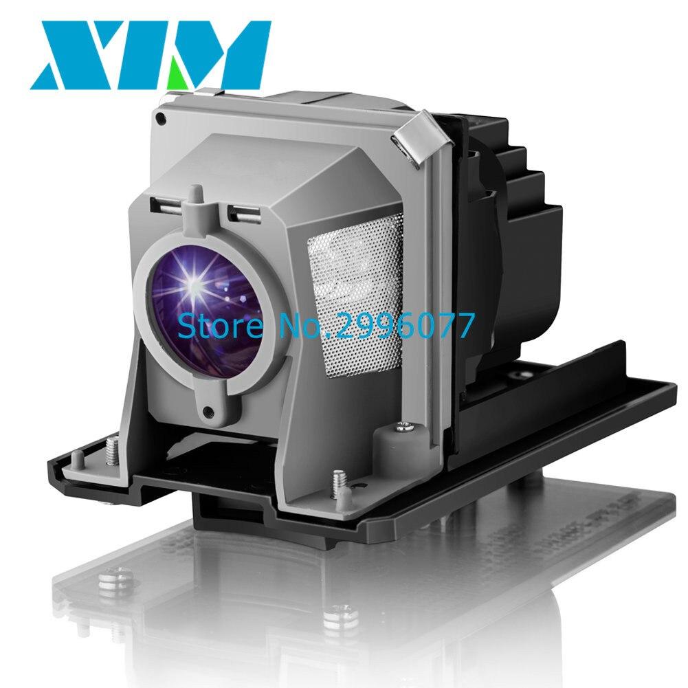 Фото - High quality Projector lamp With Housing NP13LP NP18LP For NEC NP110, NP115, NP210, NP215, NP216, NP-V230X, NP-V260 etc. лампа nec np13lp для проектора np110 115 210 215 216 v260 v230x v260x v260w