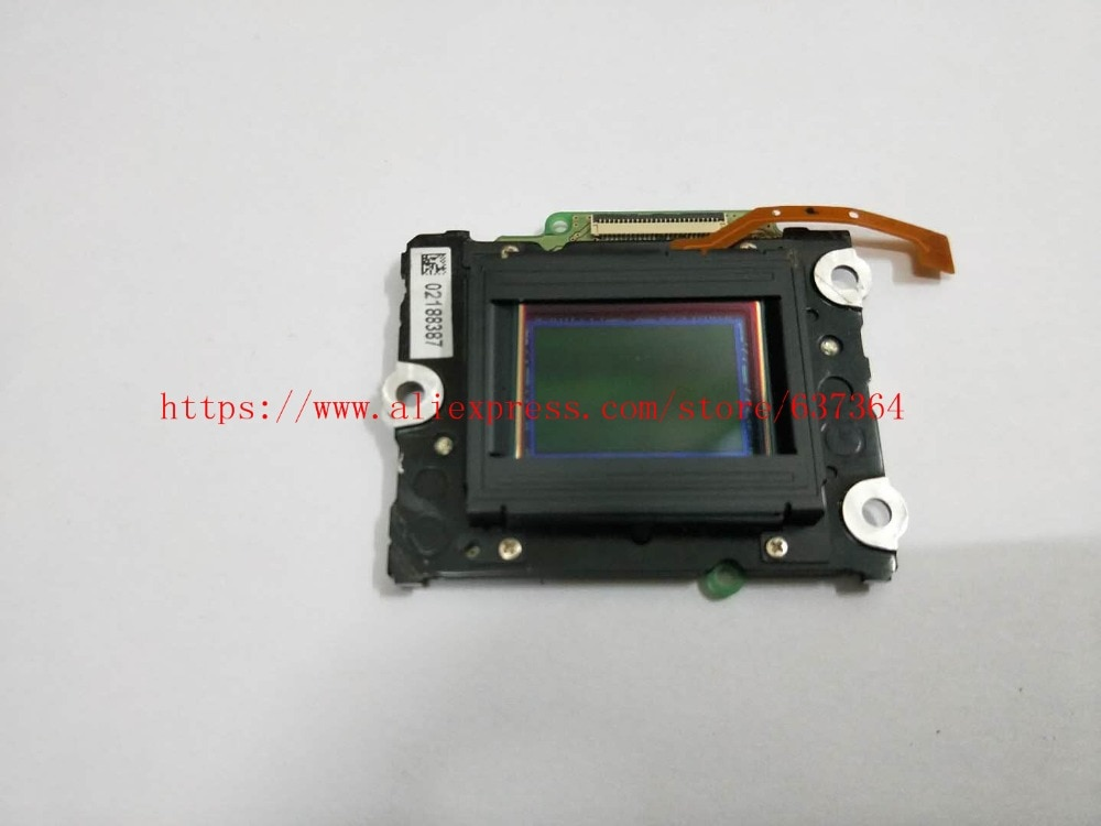 new for Nikon D3000 CCD D3000 CMOS camea repair parts