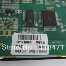 Panel de FSTN-LCD SP14N003 Original, 5,1 pulgadas, un año de garantía