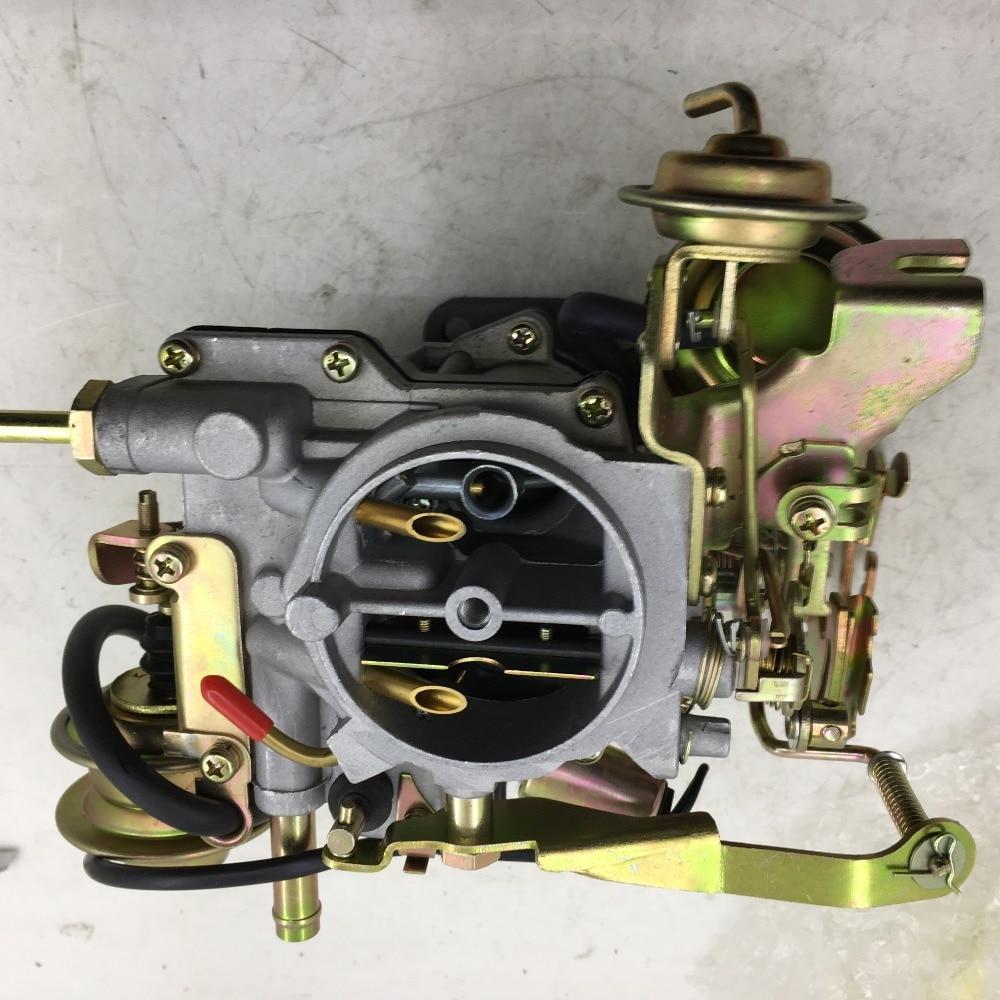 Carburador carb carby Carburador Para Toyota Corolla 2E 1.6L SherryBerg 85-92 & Tercel 1.5L 94-99 21100 -11492 2110011492
