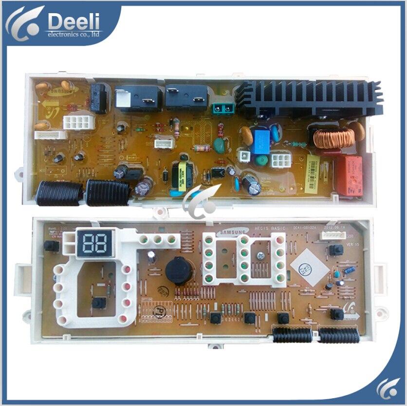 100% nuevo para placa controladora DC41-00102A placa base de DC92-00523