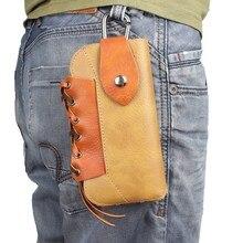OEEKOI Rhino Pattern Belt Clip Sport Mountaineering Bag Pouch Case for Doogee Kissme DG580/Dagger DG550/F5/Y200/T6