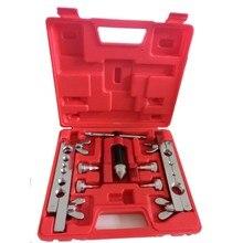 7 pièces outil de torchage 3-19mm pour lentretien des outils de réparation de Tube de cuivre de réfrigérateur de climatiseur dautomobile