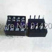 20pcs (10 each) NE555 IC 555 & 8 Pin DIP Sockets