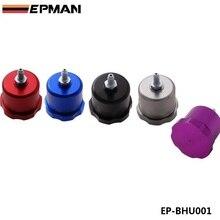 Réservoir dhuile de frein à main de rallye de dérive hydraulique de voiture de course pour le réservoir de fluide e-frein EP-BHU001