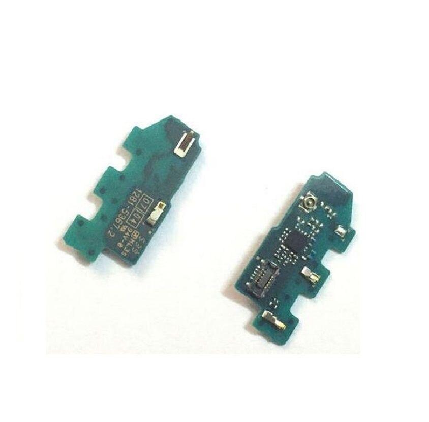 Para Sony Xperia Z3 D6603 D6643 D6653 D6616 conector de antena de...