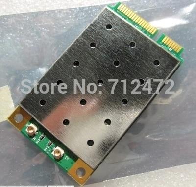SSEA-tarjeta inalámbrica Original AzureWave AW-GE780, AR5BXB63, para Atheros AR2425, 54Mbps, Mini tarjeta...