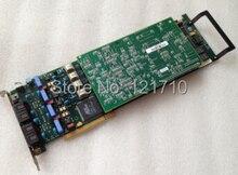Equipamentos industriais placa DIALOGIC VFX/PCI PLACA de INTERFACE PCI