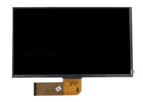 Alta calidad 10,1 pulgadas pantalla LCD wolder mitab cleveland Tablet pantalla piezas pantalla táctil digitalizadora KR101PB8T Tablet pc