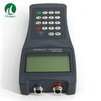Brand New Digital Ultrasonic Flowmeter TDS-100H DN50-700mm Clamp on M2 Sensor Flow Meter Good Quality