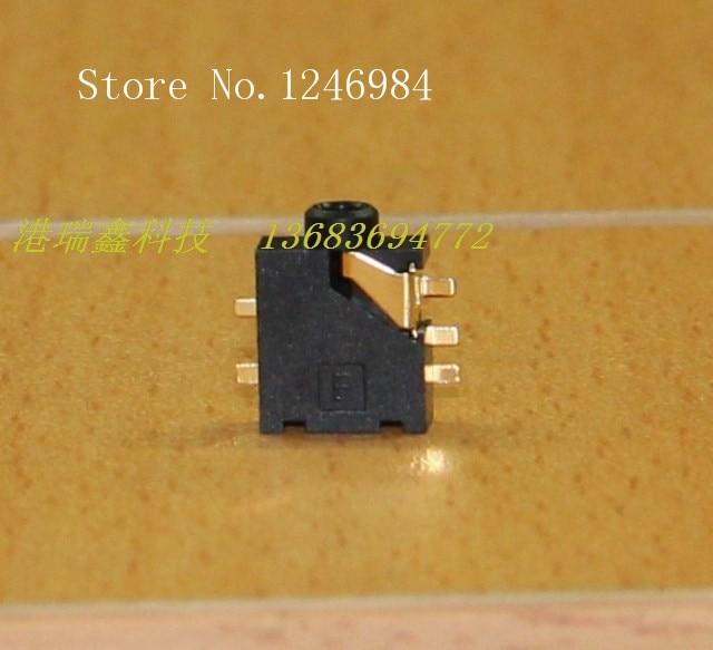 [SA] اثنين-قناة ستيريو سماعة جاك DC موصل المقبس ST-101 2.5 متر التصحيح ميناء Ruixin GRX جاك-200 قطعة/الوحدة