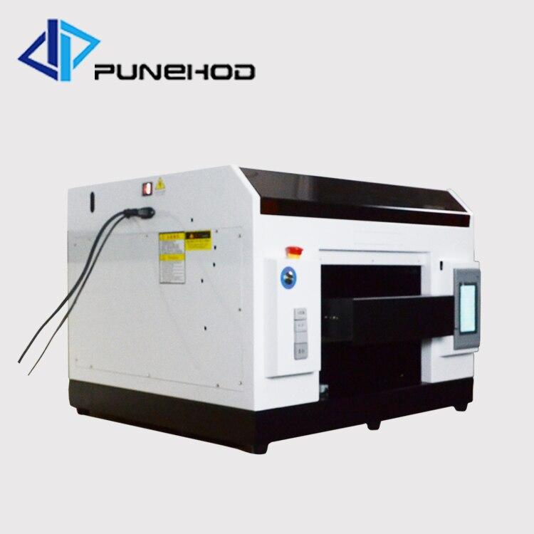 PUNEHOD A3 térmica/foto/etiqueta/impresora térmica portátil de sublimación/impresora láser multifunción 3d/Color/impresora de inyección de tinta