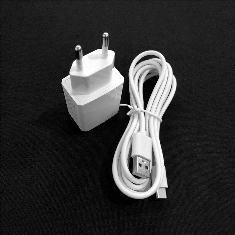 USB Cable For Xiaomi Redmi Note 7 6 Pro 5 Plus 4X 4A 5A 6A S2 A2 Lite Mi 8 9 SE 6 5X 6X Poco F1 Max 2 Mix 3 Fast Charger Adapter