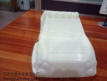 customized CNC machining parts plastic rapid prototype /SLA/SLS/3D Printing Prototypes Parts 3d stl models