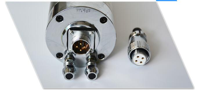 800W 1500W water cooling spindle motor ER11 cnc engraving milling machine parts enlarge