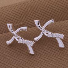 AE459 boucles doreilles en gros à la mode, bijoux fantaisie, croix beauti/bsiakjpa bsvakkca