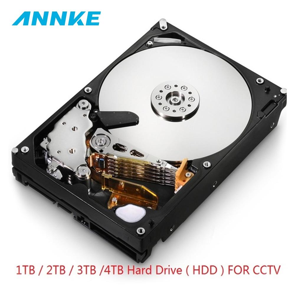 3.5 inch Hard Drive 1TB 2TB 3TB 4TB SATA CCTV Surveillance Hard Disk Internal HDD for CCTV Video recorder Security Camera System