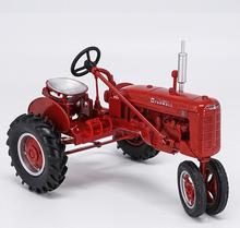 Tracteur US Antekus haute simulation, modèle de véhicule agricole en alliage 1 16, pièces moulées en métal, jouets de collection, livraison gratuite