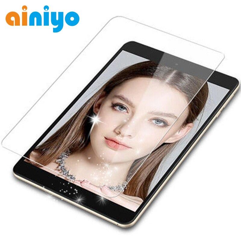 9H закаленное стекло для Teclast M20 ALLDOCUBE M5 M5X M5S M5XS Onda x20 10,1 дюймов планшетный ПК защитная пленка для экрана