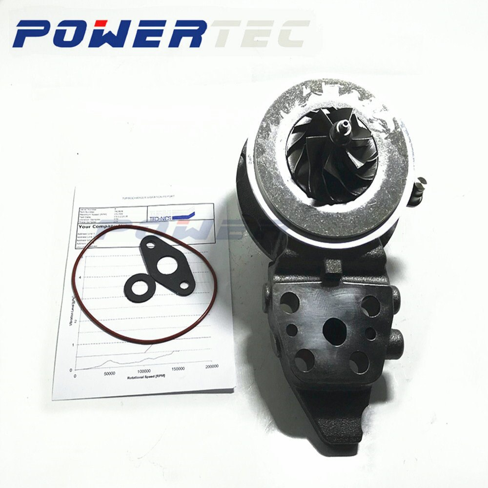 Bi Turbo núcleo cartucho turbina 07Z145701Q 723213-0003 para VW Touareg V10 Links TDI AYH-Equilibrado turbolader chra 742809 755299
