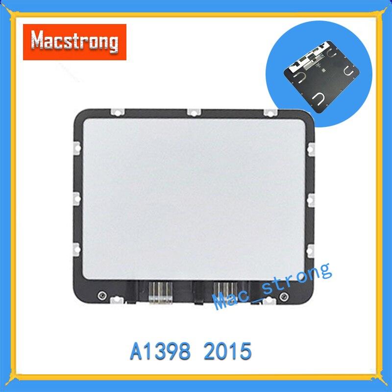 لوحة لمس بديلة لجهاز MacBook Pro Retina A1398 ، تم اختبارها ، أصلية ، 2015