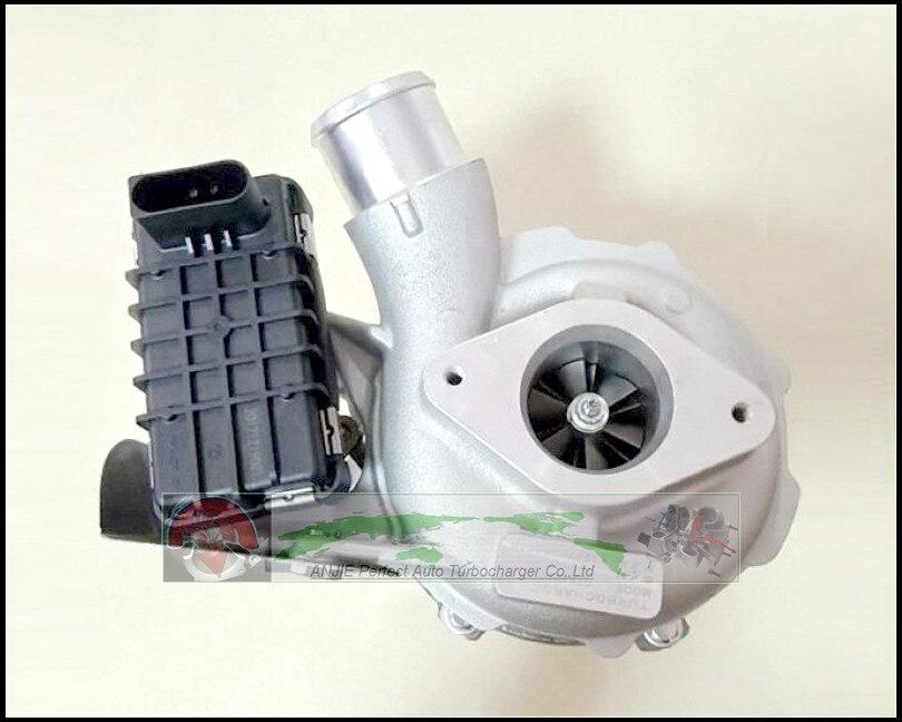Turbocompresseur pour Ford Ranger   798166 812971-812971, 0002
