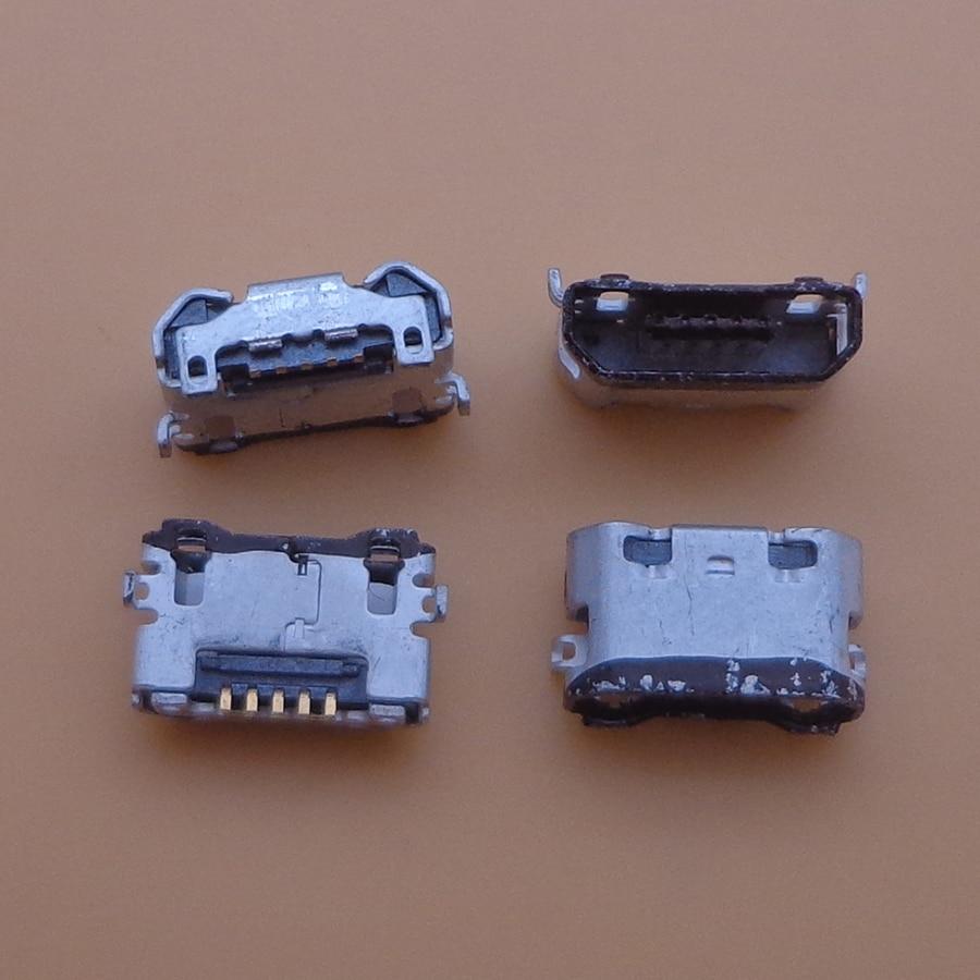 200 pcs micro conector mini usb De Carregamento Porto Substituição jack soquete Para moto moto rola XT1544 XT1550 XT1552 XT1540 XT1548 g3