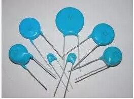 20 piezas condensador de cerámica 2KV 681 680 P envío gratis
