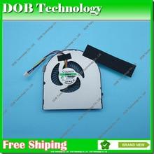 Original ventilateur refroidisseur de processeur Pour Acer Aspire V5 V5-531 V5-531G V5-571 V5-571G V5-471 V5-471G MS2360 MF60070V1-C220-S99