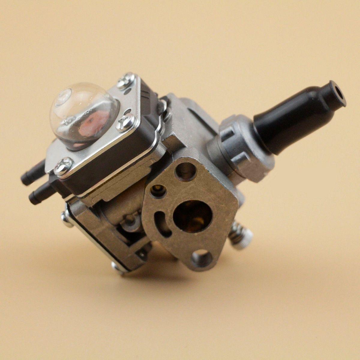 Carburador carb substituir apto para kawasaki th43 th48 motor strimmer bushcutter