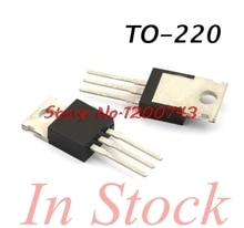 10 unids/lote FQP10N60C-220 10N60C 10N60 TO220 MOS transistor FET